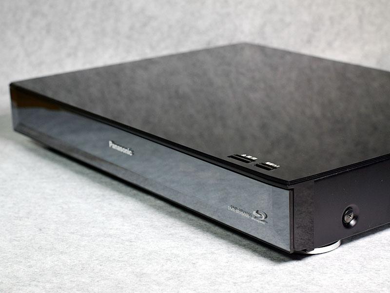 パナソニック「DMR-BRX6000」