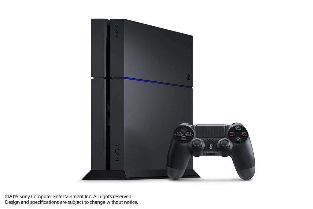 PlayStation 4(CUH-1200)