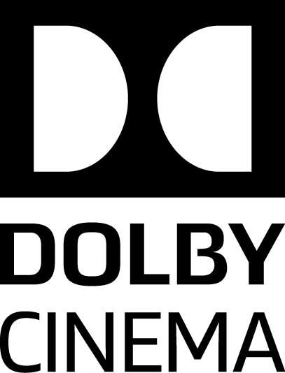 Dolby Cinemaのロゴ