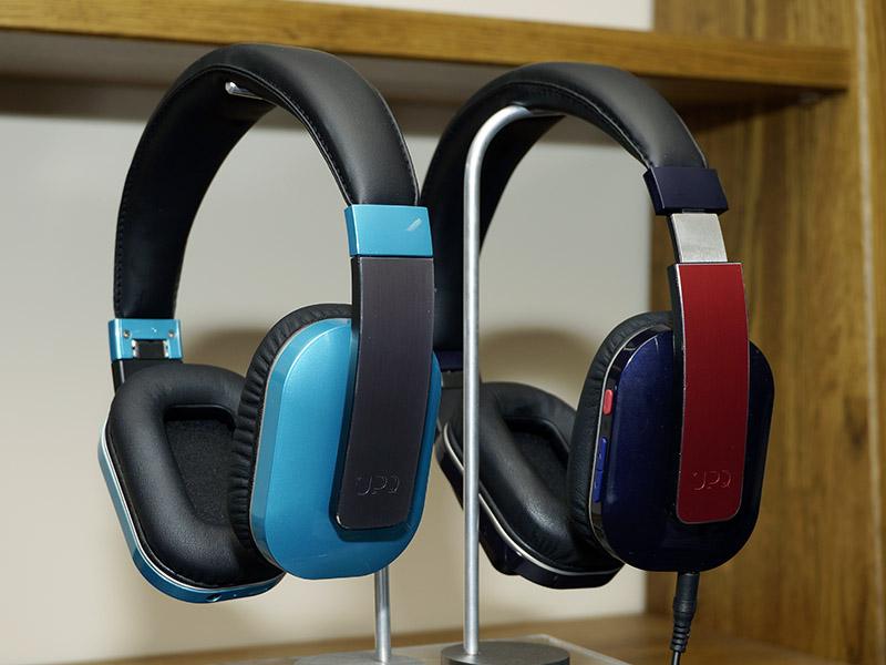 aptX対応Bluetoothヘッドフォン「HDP5」