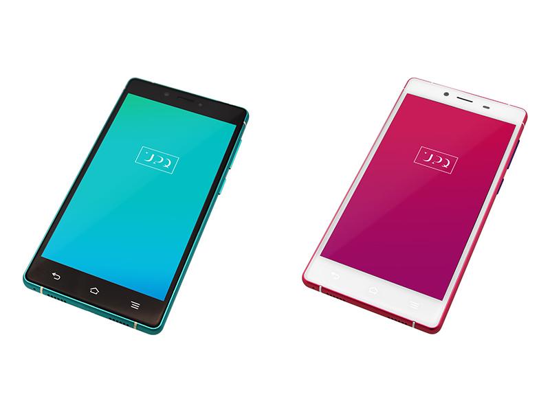 UPQ Phone A02