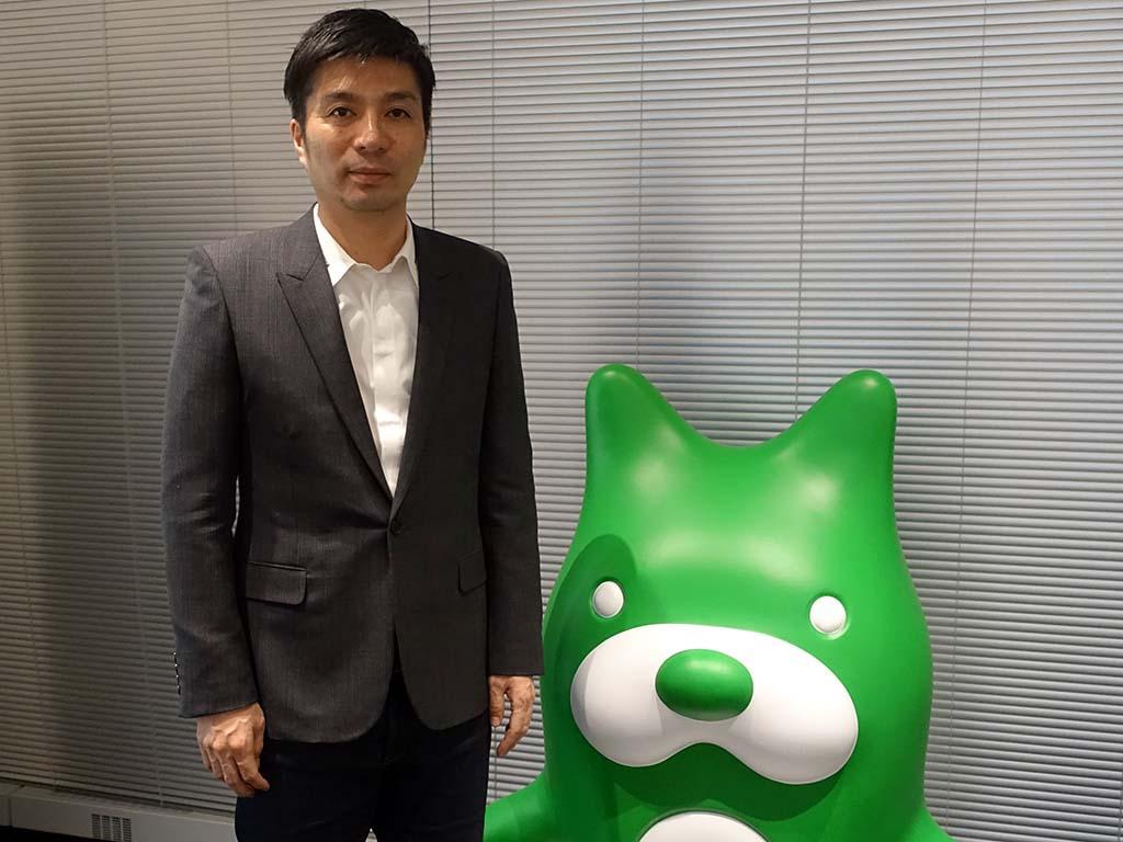 AbemaTVのプロデューサーも務めるサイバーエージェント 藤田晋社長
