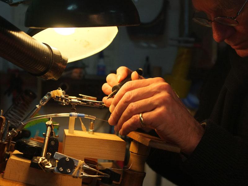 ALOと同じラボで作られている、Campfire Audioのイヤフォン