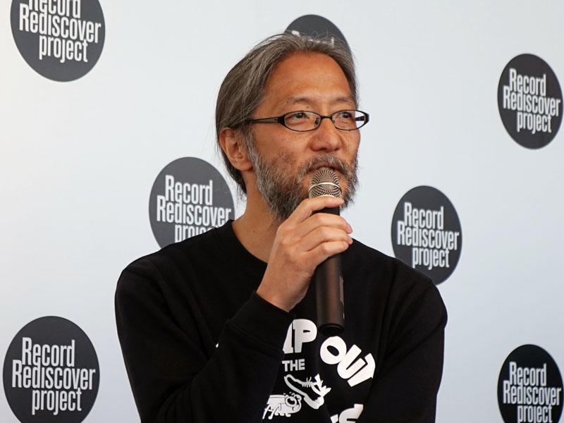 音楽評論家の藤本国彦さん