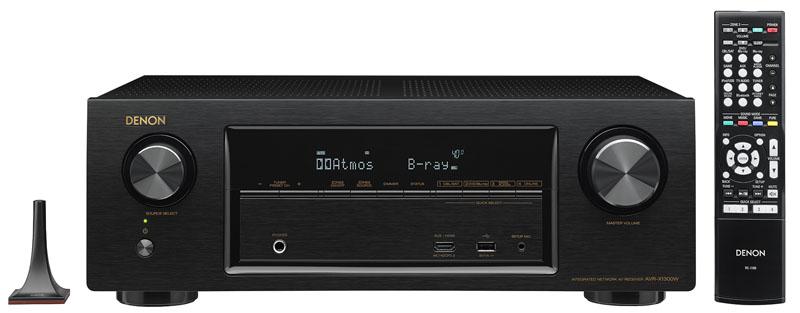 AVR-X1300W