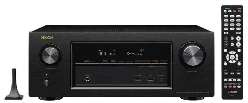 AVR-X2300W