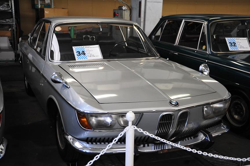 BMW 2000 CA(1965年)