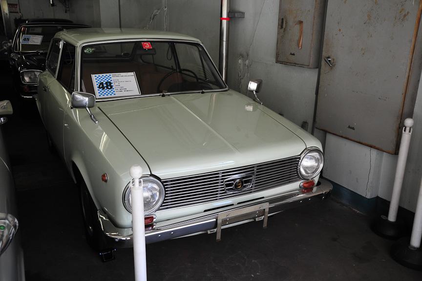 GLAS S 1004 CL(1968年)