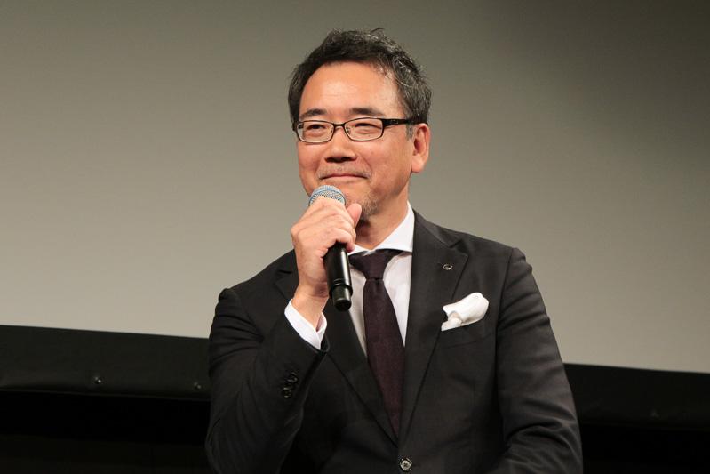 レクサス ブランドマネジメント部 Jマーケティング室長 沖野和雄氏
