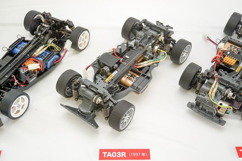 TA03R