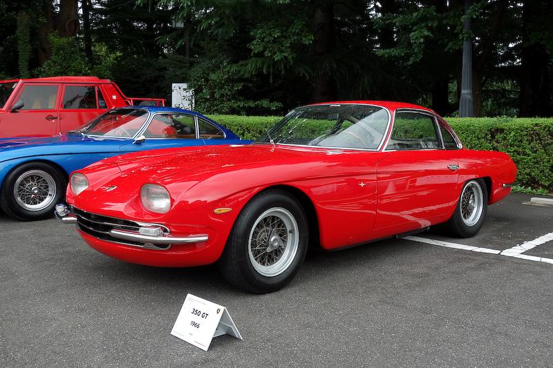 350GT(1966年)