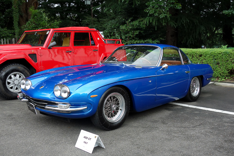 400GT(1967年)