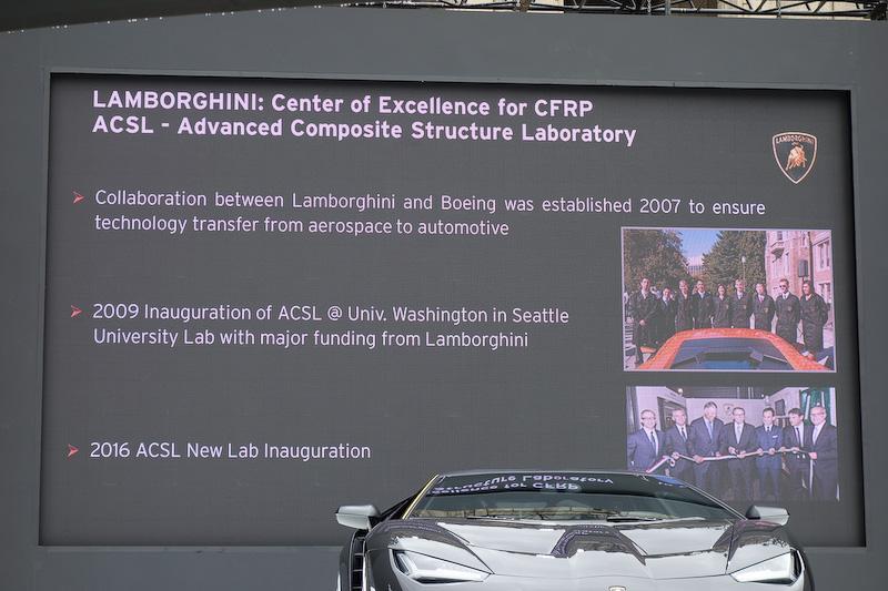 アメリカ シアトルの先進複合材構造研究所(ACSL)について