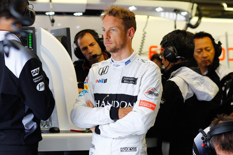2009年のF1ドライバーズチャンピオンであり、これまでに15回のF1優勝を飾ってきたジェンソン・バトン。2017年はマシン開発でチームに貢献するとしている