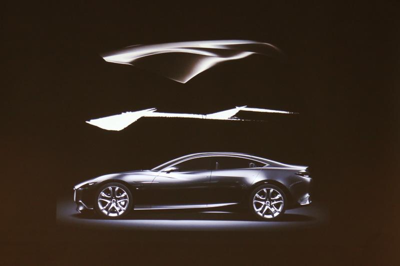 魂動デザインは「骨格」「リズム」「光の質」の3つの要素で形作られる