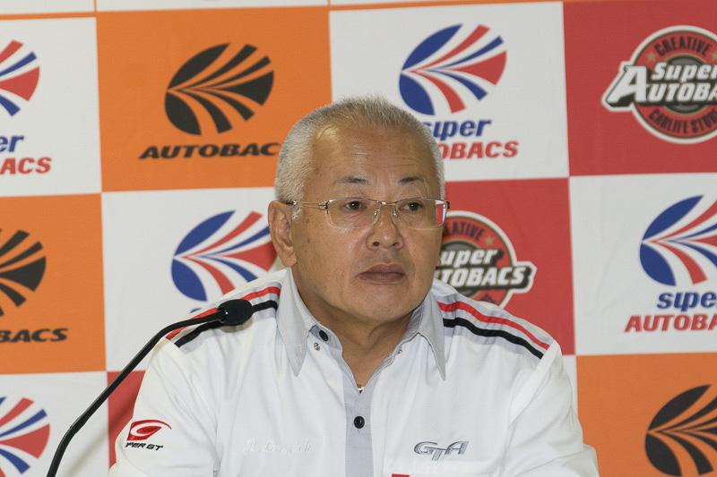 株式会社GTアソシエイション代表取締役 坂東正明氏