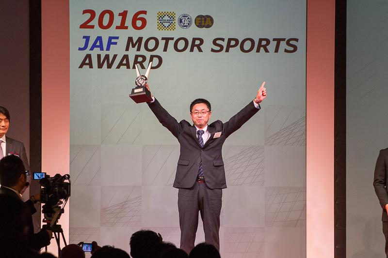 全日本ラリー選手権、クラス5ドライバーチャンピオンは柳澤宏至選手