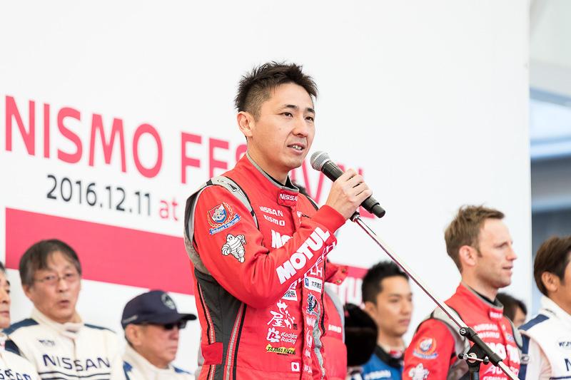 松田次生選手