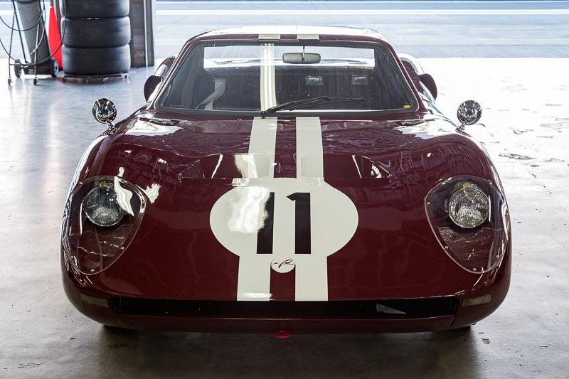 PRINCE R380(Type A-I)(1966)