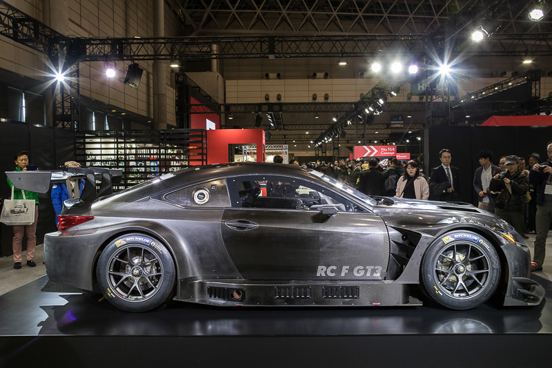 RC F GT3