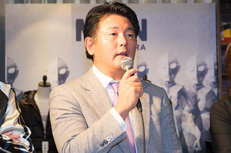 日本カー・オブ・ザ・イヤー実行委員 近藤正純ロバート氏