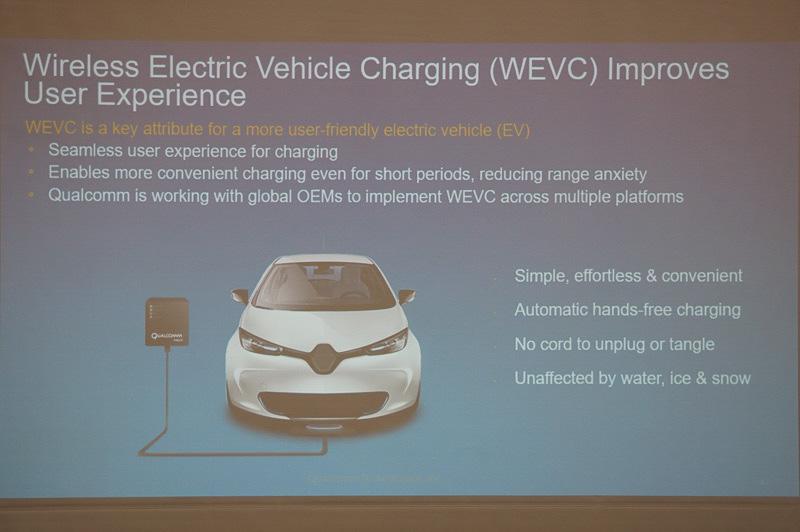 より簡単にEVを充電するソリューションとしてワイヤレス給電への興味が高まっていく