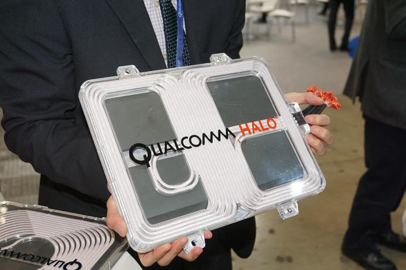 Qualcommが開発しているコイル