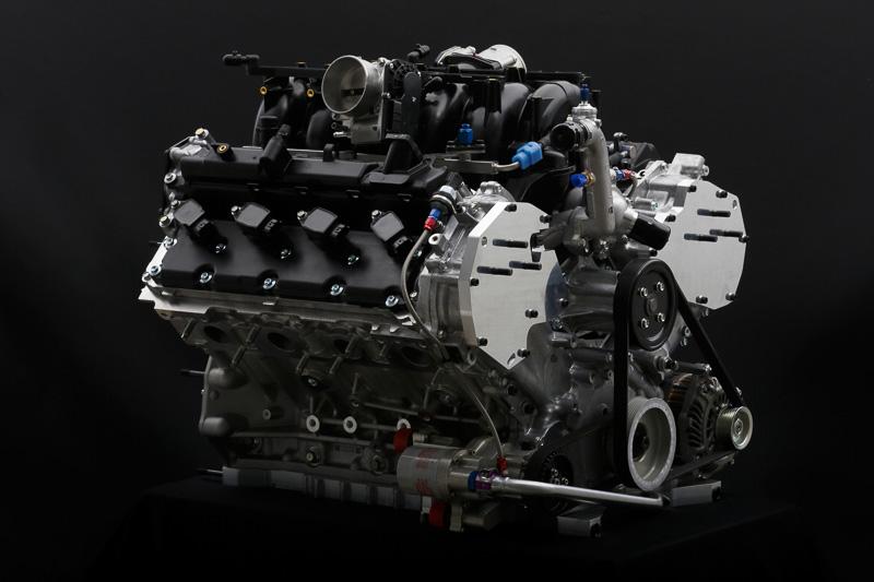 「VK45(LM P3仕様)」
