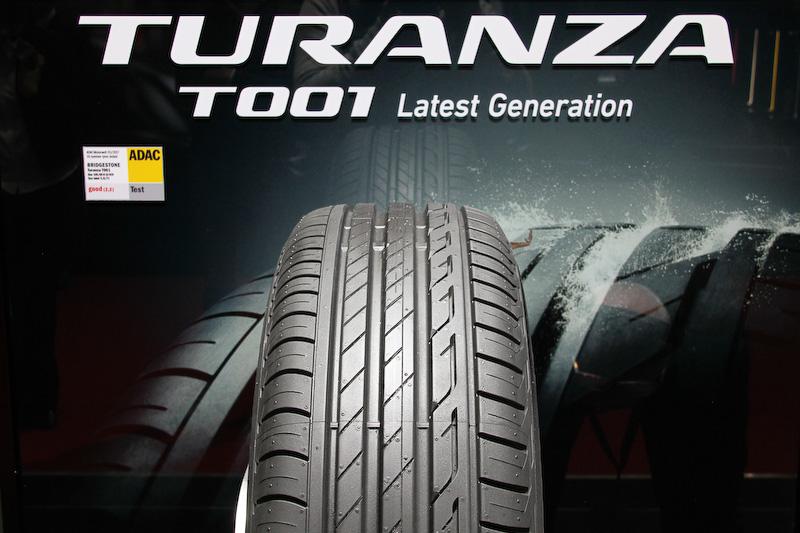 高速運動性能と居住性をバランスさせた「TURANZA T001」