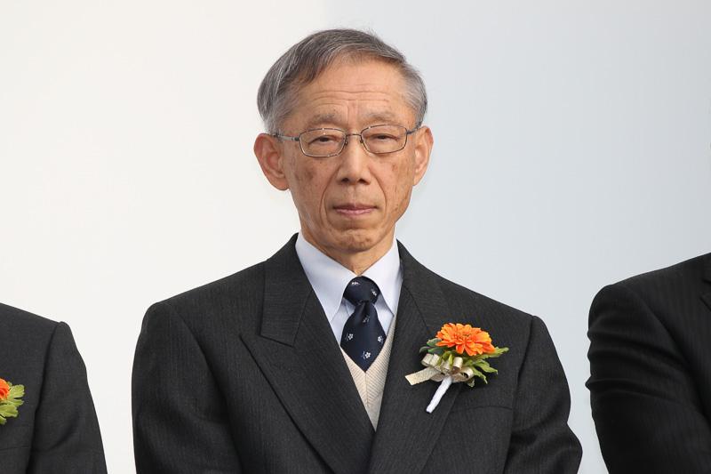 トヨタ自動車 8代目カローラチーフエンジニア 本多孝康氏