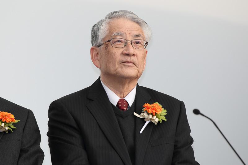 トヨタ自動車 9代目カローラチーフエンジニア 吉田健氏
