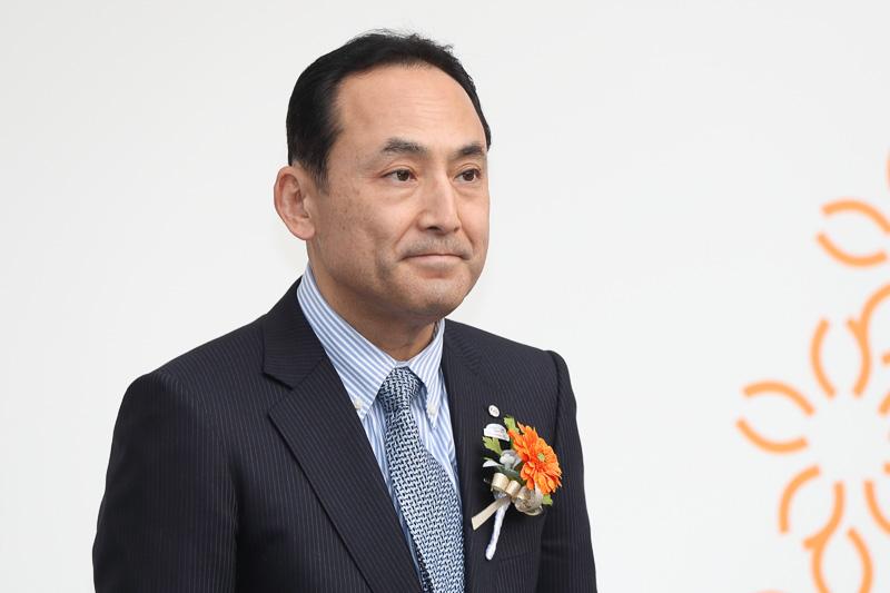 トヨタ自動車 常務理事 10代目・11代目カローラチーフエンジニア 安井愼一氏