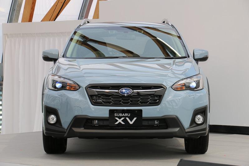 5月24日に発売される新型XV
