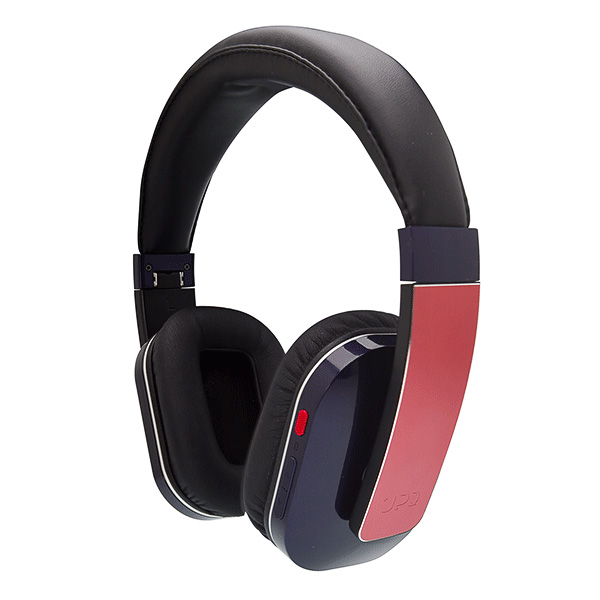 折りたたみ式密閉型ワイヤレス・ヘッドフォン「Q-music HDP5」:1万3800円(税別)