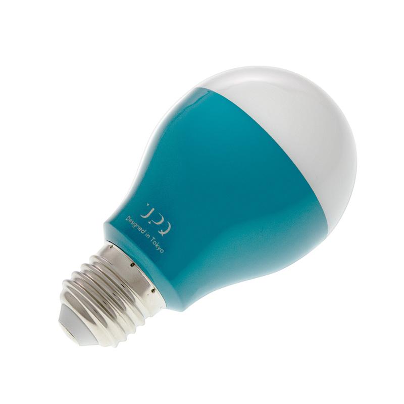 Bluetooth対応のスマートLED電球「Q-home BB01」:4800円(税別)