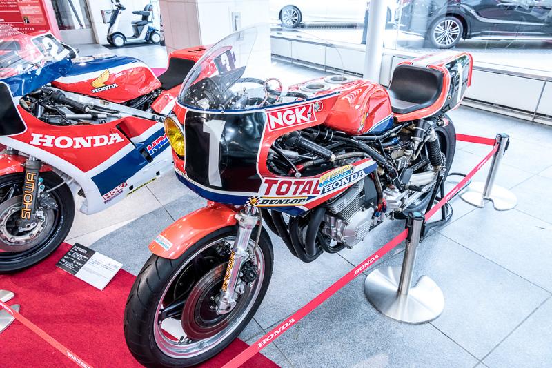 1981年 RS1000(HONDA FRANCE)