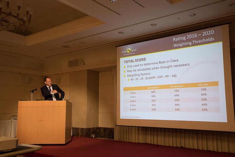 「第4回 2017 NCAP&Car Safety Forum in Tokyo」の模様をレポートする