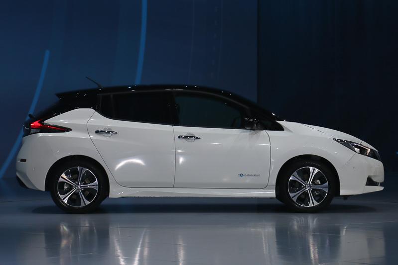 ボディサイズは4480×1790×1540mm(全長×全幅×全高)、ホイールベースは2700mmで全車同一。車両重量は1490kg~1520kg