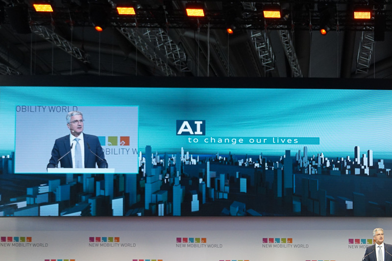 AIは人々の生活を変える