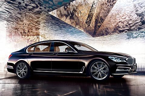 "BMW、限定30台の""最上のラグジュアリーモデル""「750Li Individual Edition」"