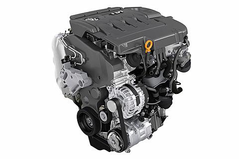 フォルクスワーゲン、2018年にディーゼルエンジン搭載の「パサート 2.0 TDI」日本導入 2.0リッターディーゼルターボエンジン