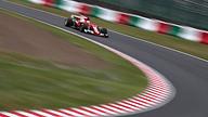 奥川浩彦のF1日本グランプリ 2017フォトギャラリー