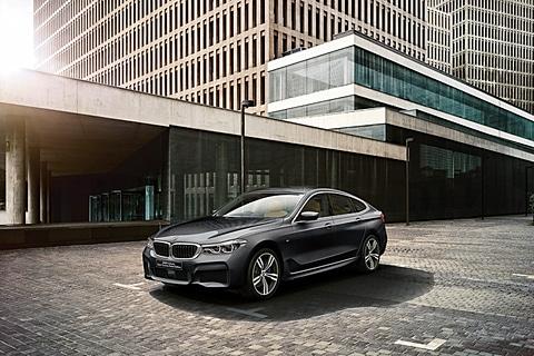 BMW、新型「6シリーズ グランツーリスモ」の誕生を記念した「デビュー・エディション」 640i xDrive グランツーリスモ M Sport デビュー・エディション