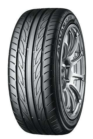 横浜ゴム、ハイパフォーマンス・スポーティ・タイヤ「ADVAN FLEVA V701」に軽自動車向け3サイズ追加 ハイパフォーマンス・スポーティ・タイヤ「ADVAN FLEVA V701」