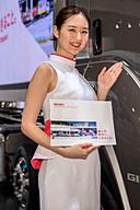 【東京モーターショー2017】キャンギャルフォトギャラリー(東展示棟1ホール)