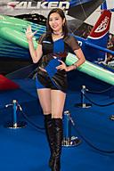 【東京モーターショー2017】キャンギャルフォトギャラリー(東展示棟4~6ホール)