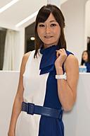 【東京モーターショー2017】キャンギャルフォトギャラリー(西展示棟)
