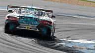 【SUPER GT 第7戦タイ】高橋学の「2017年 SUPER GT 第7戦 タイ」フォトギャラリー