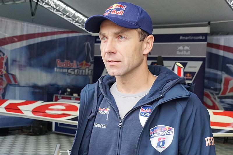 マルティン・ソンカ選手