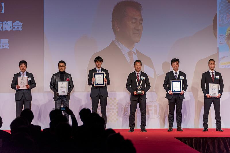 全日本ジムカーナ選手権 PN部門 クラス1 チャンピオン:斉藤邦夫選手